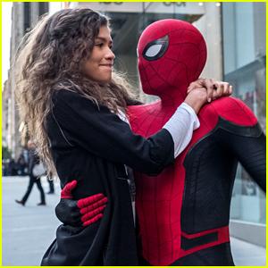 'Spider-Man: Far From Home' Picks Up Where 'Endgame' Left Off - New Trailer!