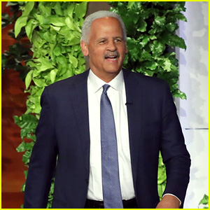 Stedman Graham Reveals What Makes His Releationship With Oprah Winfrey Work - Watch!