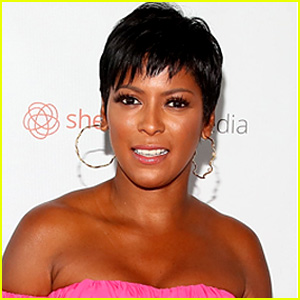 Tamron Hall Reveals Why She Kept Her Pregnancy a Secret at 48