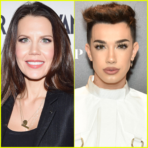 Tati Westbrook Wants to Put Feud with James Charles to Rest