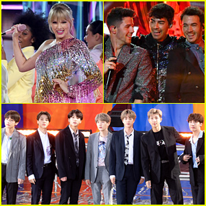 'The Voice' Finale Acts Announced - Taylor Swift, Jonas Brothers, BTS, & More!