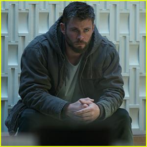 'Avengers: Endgame' Directors Defend Thor's Shocking New Look