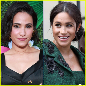 Tiffany Smith Says She Was Mistaken for Meghan Markle Before Portraying Her in Lifetime Movie