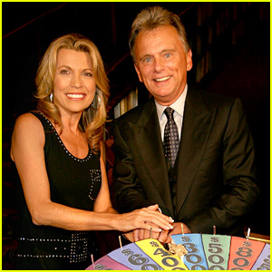 Vanna White Only Had One Fight with Pat Sajak - Find Out Why!
