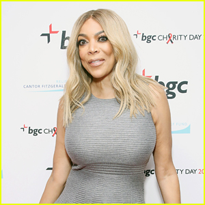Wendy Williams' Son & Estranged Husband Get Into Physical Fight