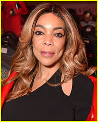 Wendy Williams' Son Kevin Jr. Arrested for Punching Father