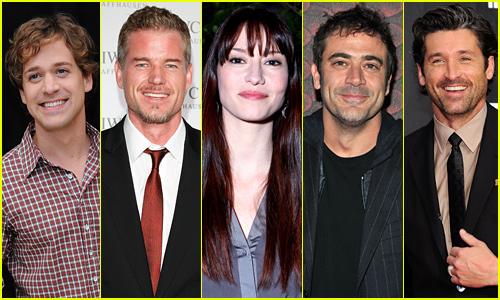 Which 'Grey's Anatomy' Death Was Hardest to Watch? Vote Now!