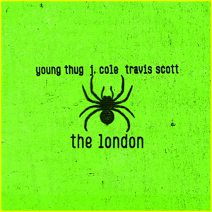 Young Thug, J. Cole, & Travis Scott: 'The London' Stream, Lyrics, & Download - Listen Now!