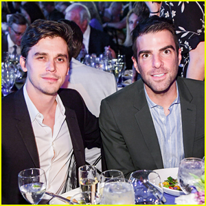 Zachary Quinto & Antoni Porowski Lend Their Support to Family Equality Council