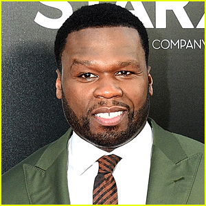 One of 50 Cent's Famous Ex Girlfriends Is Calling Him Out