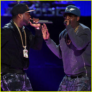 50 Cent Calls Out Tony Yayo for Allegedly Owing Him Money - Watch!