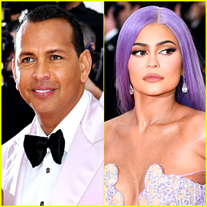 Alex Rodriguez Backtracks On What He Said About Kylie Jenner