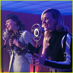 Aly & AJ Michalka Debut 'Star Maps' Video Dedicated To 'Victims of Hollywood's Abusers'