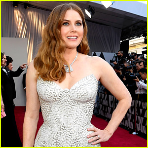 Amy Adams Fans Furious After She Makes 'Bad Actors' List