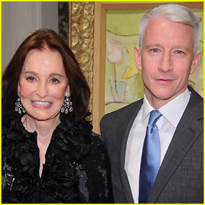 Anderson Cooper Won't Inherit His Mom Gloria Vanderbilt's Fortune - Find Out Why