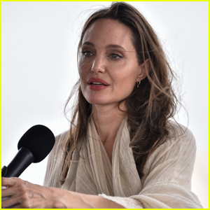 Angelina Jolie Pens Powerful Essay Supporting Refugees: 'Everyone Deserves Dignity & Fair Treatment'