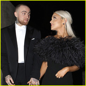 Ariana Grande Plays Mac Miller's Songs Ahead of Concert Date Set in His Hometown