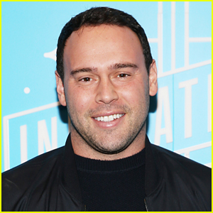 Celebrities Signed with Scooter Braun - See Who Works With Him