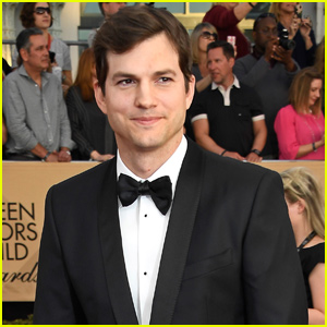 Ashton Kutcher Won't Be Returning For 'Punk'd' Reboot