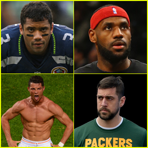 The World's Highest Paid Athletes in 2019 Revealed - See Who Makes the Most at $127 Million Per Year!