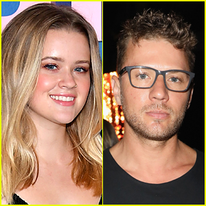 Ava Phillippe Shares Photos with Boyfriend Owen Mahoney & Fans Think He Looks Like Her Dad Ryan Phillippe