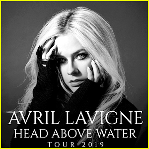 Avril Lavigne Announces Fall 2019 Tour Dates - See the List!