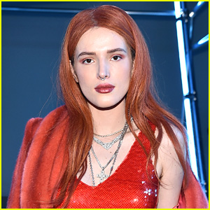 Bella Thorne & Benjamin Mascolo Snap Sexy Pic Together For Instagram