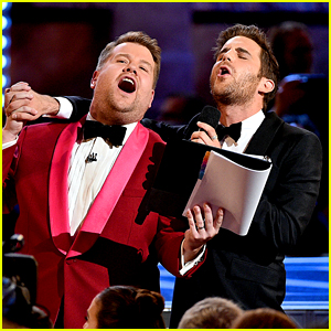 Ben Platt Sings 'Tomorrow' During Commercial Break at Tony Awards 2019! (Video)
