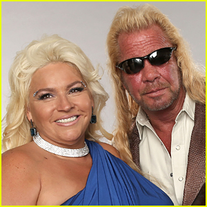 'Dog the Bounty Hunter' Star Beth Chapman Dies at 51 - Read Her Husband's Statement