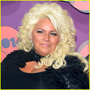 Here's Why Beth Chapman Was Placed in a Coma by Doctors