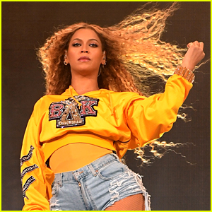 Tina Knowles Shows Off Beyonce's Real Hair in a Video - Watch!