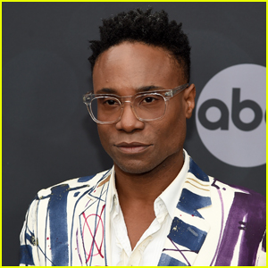 Billy Porter: 'Love Yourself' Stream, Lyrics, & Download - Listen Now!