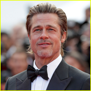 Brad Pitt Orders 'Straight Pride' Parade Organizers to Stop Using Him as a Mascot