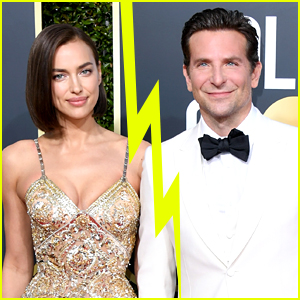 Bradley Cooper & Irina Shayk Split After Four Years as a Couple