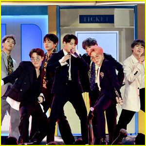 BTS: 'A Brand New Day' Stream, Lyrics, & Download - Listen Now!