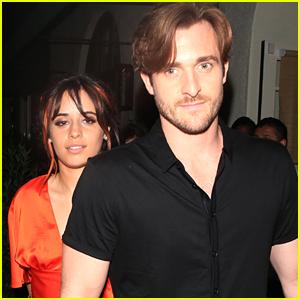 Camila Cabello & Matthew Hussey Rumored To Have Split