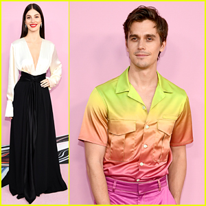 Camila Morrone, Antoni Porowski, & More Attend the CFDA Fashion Awards 2019