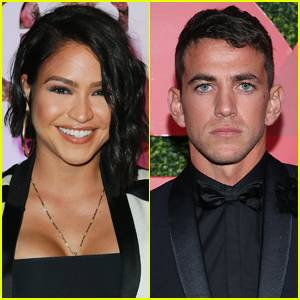 Cassie is Pregnant, Expecting First Child with Personal Trainer Boyfriend Alex Fine!