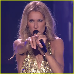 Celine Dion Debuts New Song 'Flying On My Own' at Final Las Vegas Residency Show - Watch Now!