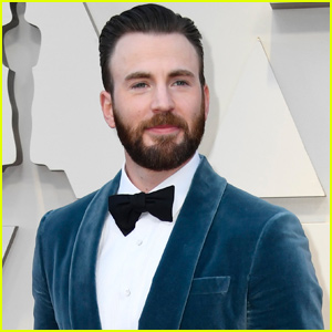 Chris Evans Was The Face of a Dating Board Game Before He Was Famous!