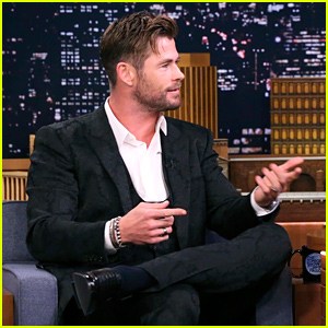 Chris Hemsworth Performs Johnny Cash's 'Hurt' as Thor - Watch the Video!