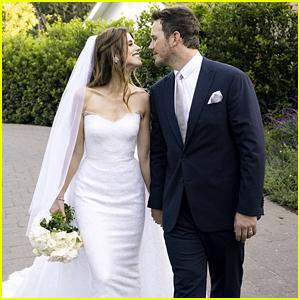 Chris Pratt & Katherine Schwarzenegger's Celeb Friends Send Well Wishes After Wedding!