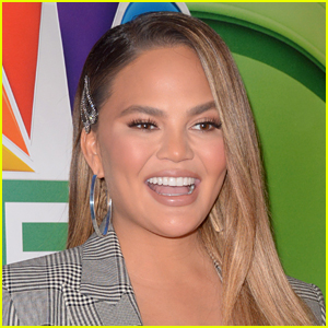 Chrissy Teigen Details the One Thing She Won't Ever Share on Social Media