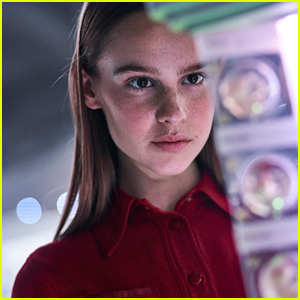 Meet 'I Am Mother' Star Clara Rugaard with These 10 Fun Facts (Exclusive)
