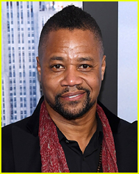 Cuba Gooding Jr Will Surrender to Police Amid Groping Allegations
