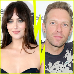 Dakota Johnson & Chris Martin May Have Broken Up, According to New Reports
