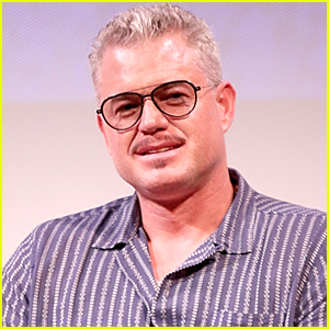 Eric Dane Opens Up About Filming His 'Intense' Full-Frontal 'Euphoria' Scene
