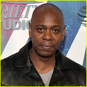 Dave Chappelle Headed to Broadway For Very Limited Run!