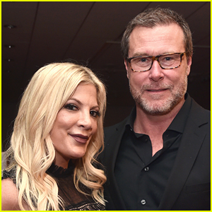 Tori Spelling's Husband Dean McDermott Says He Performed Oral Sex on His Friend When He Was 10 Years Old