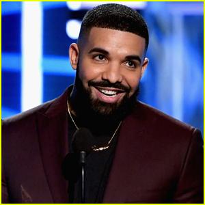 Drake Shares Sweet 'Papa' Artwork Made by Son Adonis!